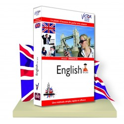 ANGLAIS Avancé immersion simple